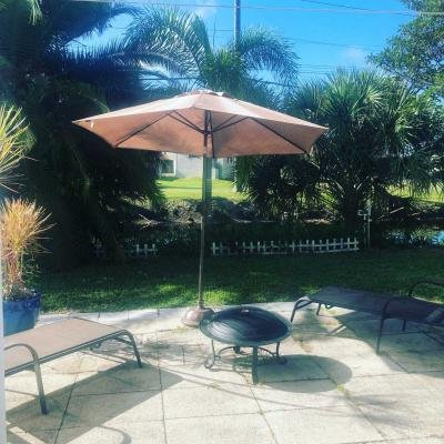 Mobile Home at 30 Aztec Circle Fort Myers Beach, FL 33931