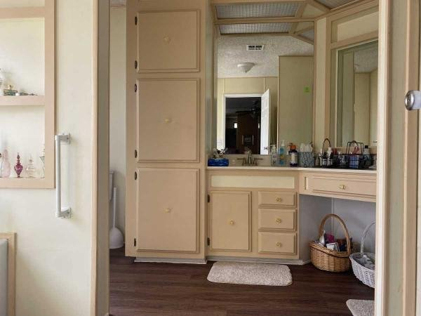 1985 Silvercrest Mobile Home For Sale