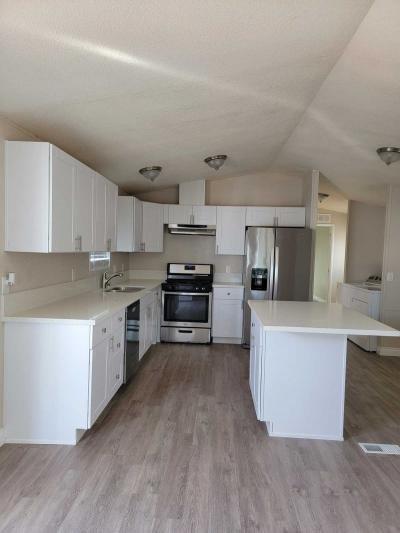 Mobile Home at 7887 Lampson Ave #20 Garden Grove, CA 92841