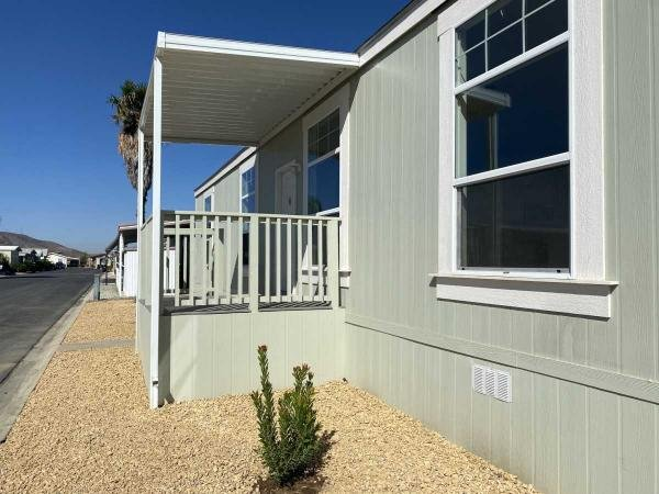 2021 Redman Mobile Home For Sale