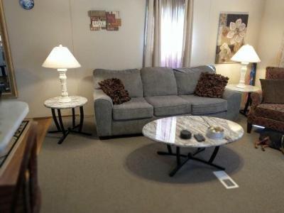 Mobile Home at 17102 N Alexander Rd Lot 439 Alexander, AR 72002