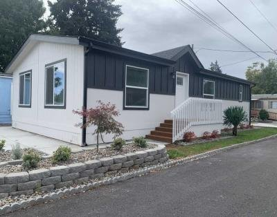Mobile Home at 4783 38th Ave #2 Salem, OR 97305