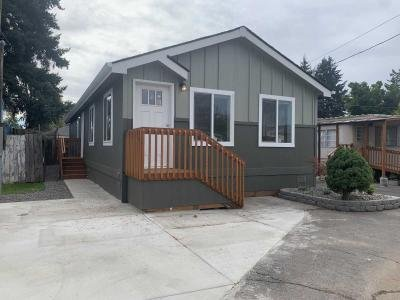 Mobile Home at 4783 38th Ave #3 Salem, OR 97305