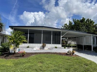 Mobile Home at 915 Posadas Venice, FL 34285