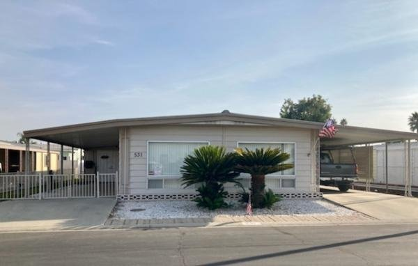 1973 Domus Mobile Home For Sale