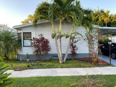 Mobile Home at 3307 NW 67 St Coconut Creek, FL 33073