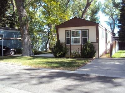 Mobile Home at 85 Shadytree Lane Carson City, NV 89706