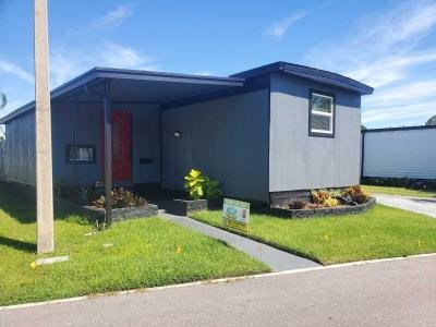 Mobile Home at 93150 4th St Pinellas Park, FL 33782