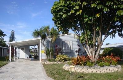 Mobile Home at 1631 W. Mt Vernon Lane Naples, FL 34110