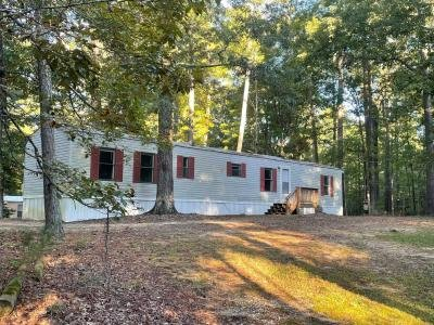 Mobile Home at 362 Lumberlost Trail Weems, VA 22576
