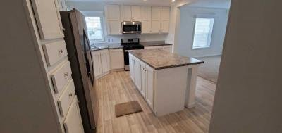 Mobile Home at 324 Kingsway Dr. North Mankato, MN 56003