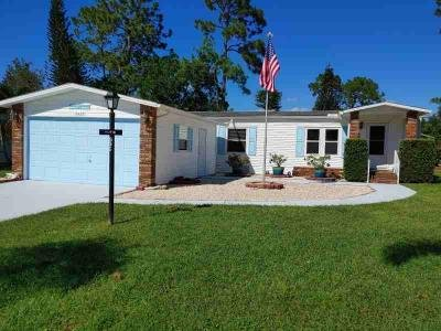 Mobile Home at 19427 Summer Tree Ct., #53C North Fort Myers, FL 33903