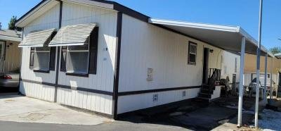 Mobile Home at 850 W. Mission Blvd Spc D9 Ontario, CA 91762