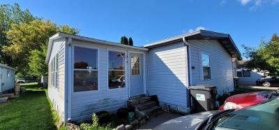 Mobile Home at 2900 Lower 138th St. W. Rosemount, MN 55068
