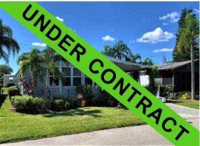 Mobile Home at 1291 South Indies Circle Venice, FL 34285