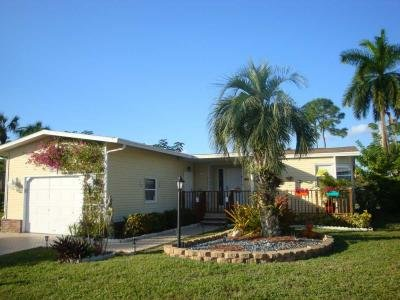 Mobile Home at 1401 Gulf Coast Drive Naples, FL 34110