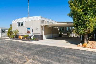 Mobile Home at 2550 Pacific Coast Highway, #222 Torrance, CA 90505