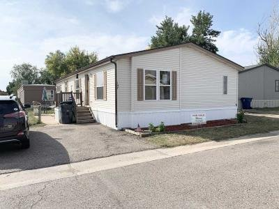 Mobile Home at 12205 Perry Street, Lot 197 Broomfield, CO 80020