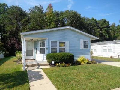 Mobile Home at 449 Cranberry Drive Williamstown, NJ 08094
