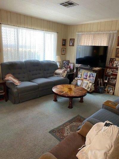 Mobile Home at 15111 Bushard # 14 Westminster, CA 92683