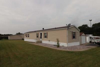 Mobile Home at 162 Sheldan Lane Lehighton, PA 18235