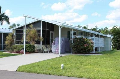 Mobile Home at 3907 Cypress Run Rd North Fort Myers, FL 33917
