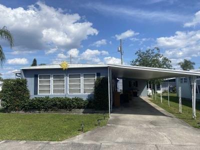 Mobile Home at 1415 Main St, Lot 72 Dunedin, FL 34698