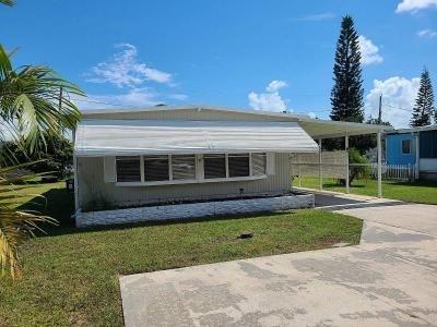 Mobile Home at 4867  Spruce Creed Road Port Orange, FL 32127