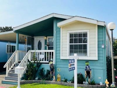 Mobile Home at 96 A Street Concord, CA 94520