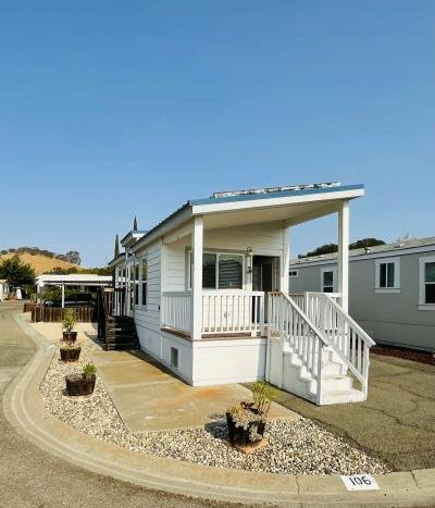 Mobile Home at 16711 Marsh Creek Road #106 Clayton, CA 94517