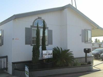 Mobile Home at 21210 East Arrow Hwy Covina, CA 91724