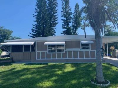 Mobile Home at 4144 Royal Manor Blvd, #12 Boynton Beach, FL 33436