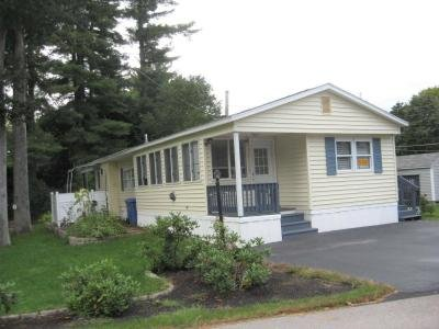 Mobile Home at 3 Troutbrook Drive Nashua, NH 03062