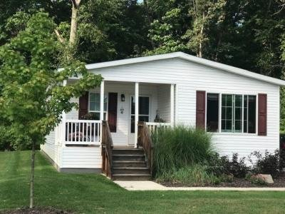 Mobile Home at 5472 Sparrow Drive Belmont, MI 49306