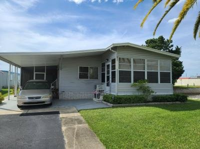 Mobile Home at 6045 Able Dr. Port Richey, FL 34668