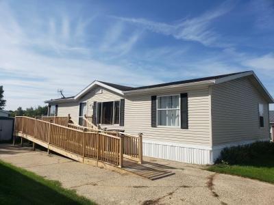 Mobile Home at 928 Balsam Drive Hastings, MI 49058