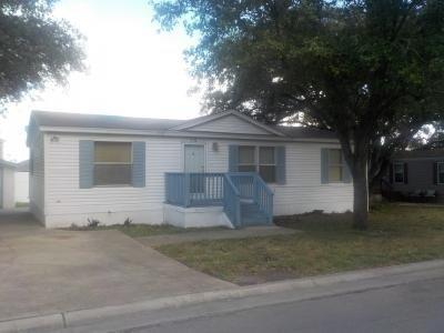 Mobile Home at 11555 Culebra Road Site #518 San Antonio, TX 78253