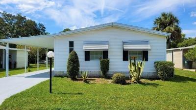 Mobile Home at 2556 S. Pebblebrook Dr. Homosassa, FL 34448