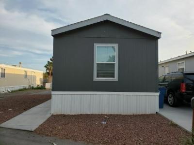 Mobile Home at 825 N Lamb Blvd, #21 Las Vegas, NV 89110