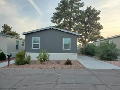 Mobile Home at 825 N Lamb Blvd, #212 Las Vegas, NV 89110