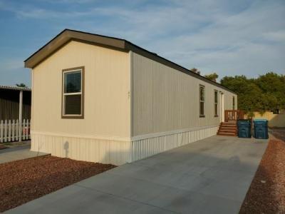 Mobile Home at 825 N Lamb Blvd, #47 Las Vegas, NV 89110