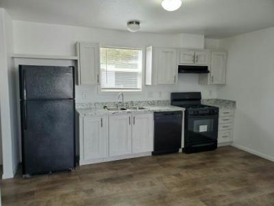 Mobile Home at 825 N Lamb Blvd, #160 Las Vegas, NV 89110