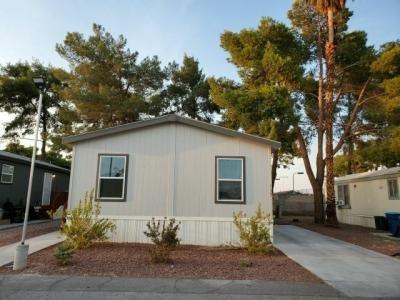 Mobile Home at 825 N Lamb Blvd, #137 Las Vegas, NV 89110