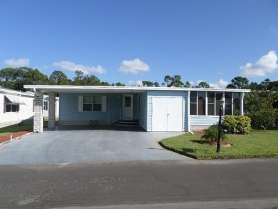 Mobile Home at 546 Astor Way Auburndale, FL 33823
