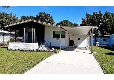 Mobile Home at 792 Princess Palm Pl Oviedo, FL 32765