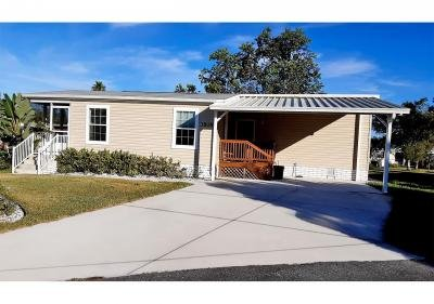 Mobile Home at 3505 Bermuda Cr. Oviedo, FL 32765
