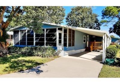 Mobile Home at 3730 Senegal Cr. Oviedo, FL 32765