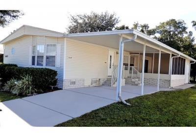 Mobile Home at 3657 Coconut Palm Circle Oviedo, FL 32765