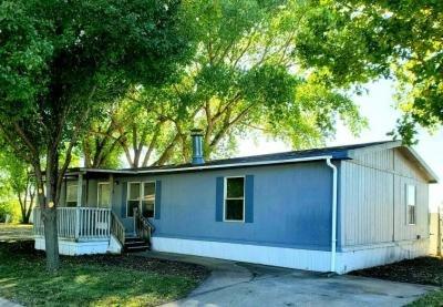Mobile Home at 3 Commanche Drive #D003 Park City, KS 67219