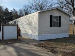 Photo 1 of 5 of home located at 3000 Tuttle Creek Blvd., #112 Manhattan, KS 66502